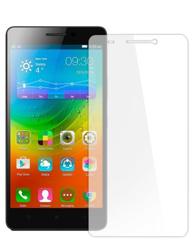 Buy Lenovo K3 Note 2.5d Curved Tempered Glass Screen Protector online