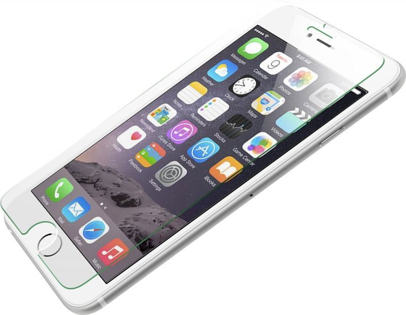 Buy Apple iPhone 6 Plus 2.5d Curved Tempered Glass Screen Protector online