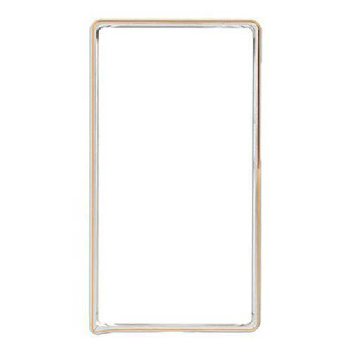 Buy Metal Bumper Case For Samsung J7 (silver) online