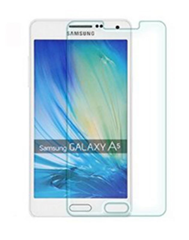 Buy Fts Tempered Glass For Samsung Galaxy A5 online