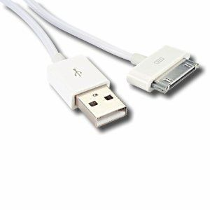 Buy Apple Ma59fe/c USB Data Sync Cable Ipod, Iphone,4 & Ipad 1 &2 online