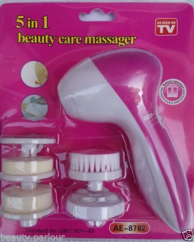 Buy Deemark 5 In 1 Beauty Massager online
