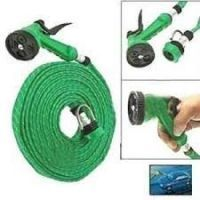 Buy Water Spray Gun 10 Meter Hose Pipe online