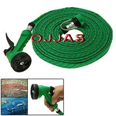 Buy Flat Hose Water Gun Spray For Car Wash Garden Pet online