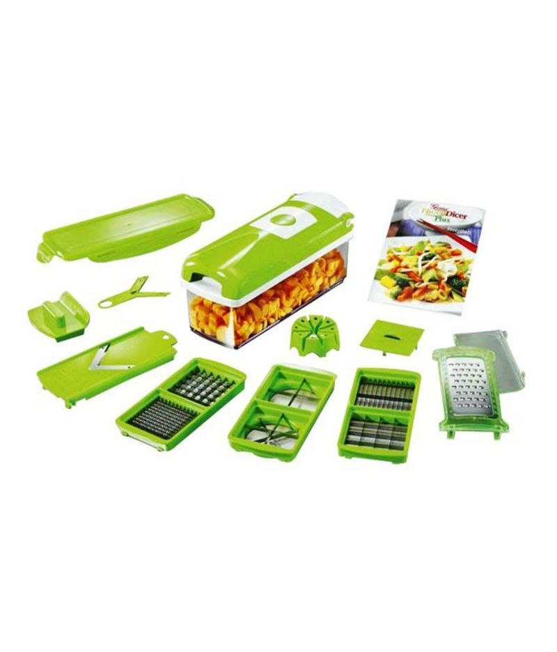 Buy Inditradition-Vegetable-Cutter-Multi-Chopper- online