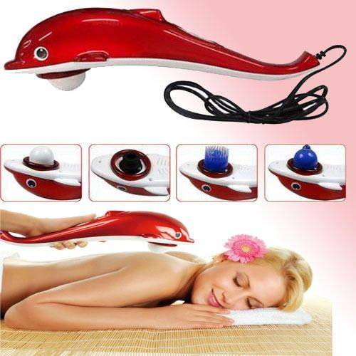 Buy Dolphin Massager Imported online