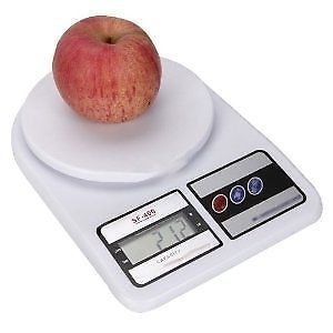 Buy Electronic Kitchen Scale Sf-400 10kg online
