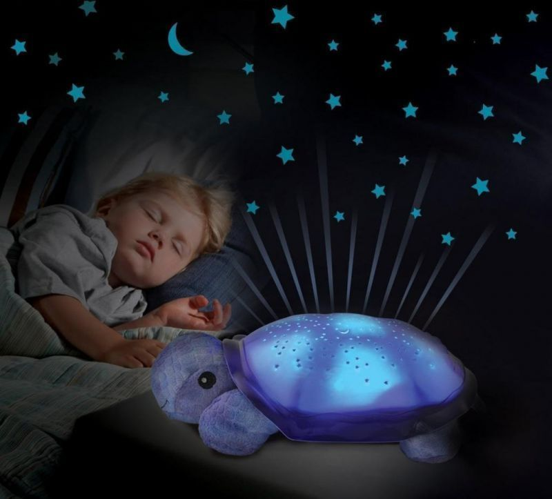 Buy Millennium Sea Turtle Night Light Star Constellation LED Child Sleeping Projector Lamp online