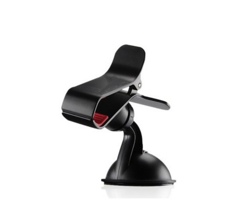 Buy Universal Car Mobile Holder With 360 Rotation online