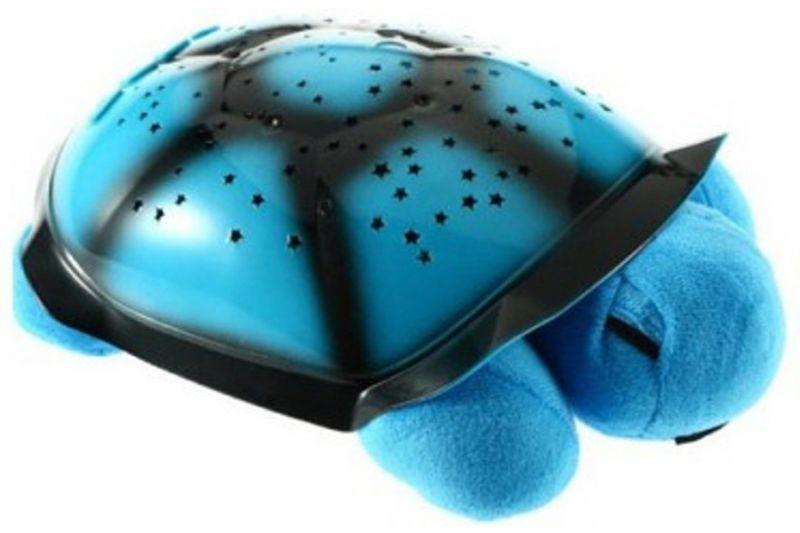 Buy Blue Turtle Sky Star Projector Night Floor Lamp 25cm online
