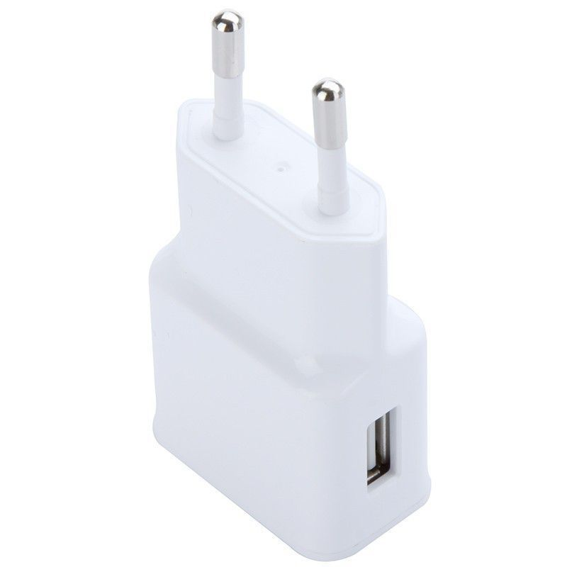 Buy High Quality 5v 2a Split Charger USB Travel Wall Power Adapter For Samsung online