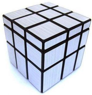 Buy Shengshou Silver Mirror Rubik Cube online