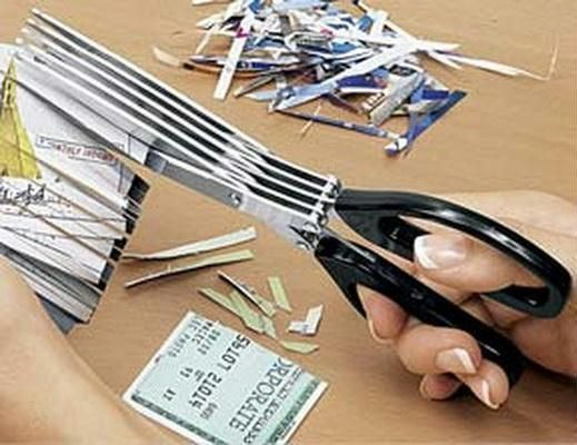 Buy Omrd Shredder Scissors Cut And Shred online