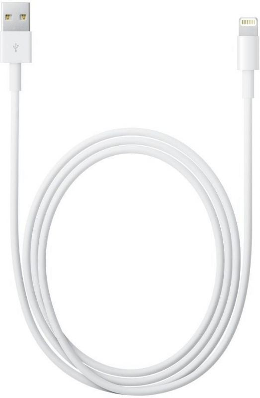 Buy Yourdeal Lightning To USB (for iPhone 5, Ipad Mini, iPod )( Pack Of 4) USB Cable (white) online