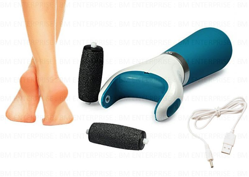 Buy Professional Electronic Pedi Spin Pedi Egg Foot File Care Foot Callus Removal online