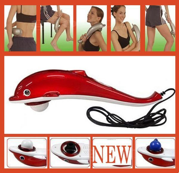 Buy Dolphin Full Body Massager Complete Body Massager online