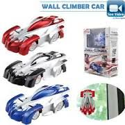 Buy Home Basics Super Wall Climber Car For Kids online