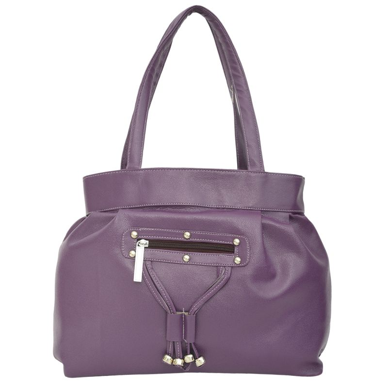 Buy Right Choice Purple Color Handbag online