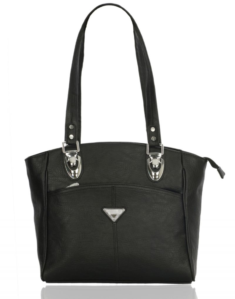 Buy Right Choice Designer Black Color Handbag online