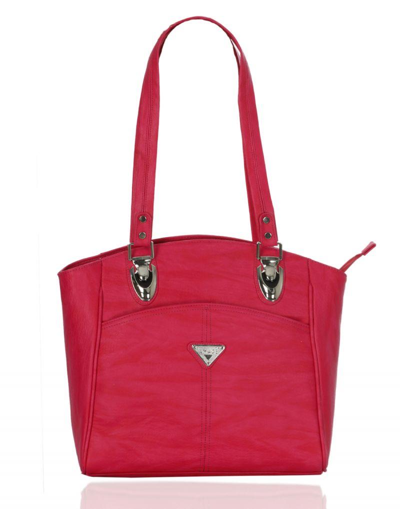 Buy Right Choice Designer Pink Handbag online