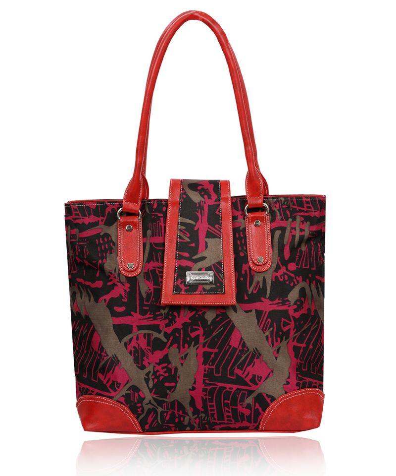Buy Right Choice Mulricolor Handbag For Women Rcb211 online