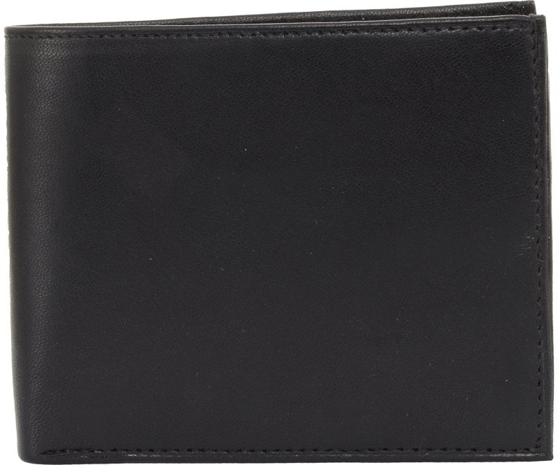 Buy Right Choice Genuine Leather Black Color Wallet online