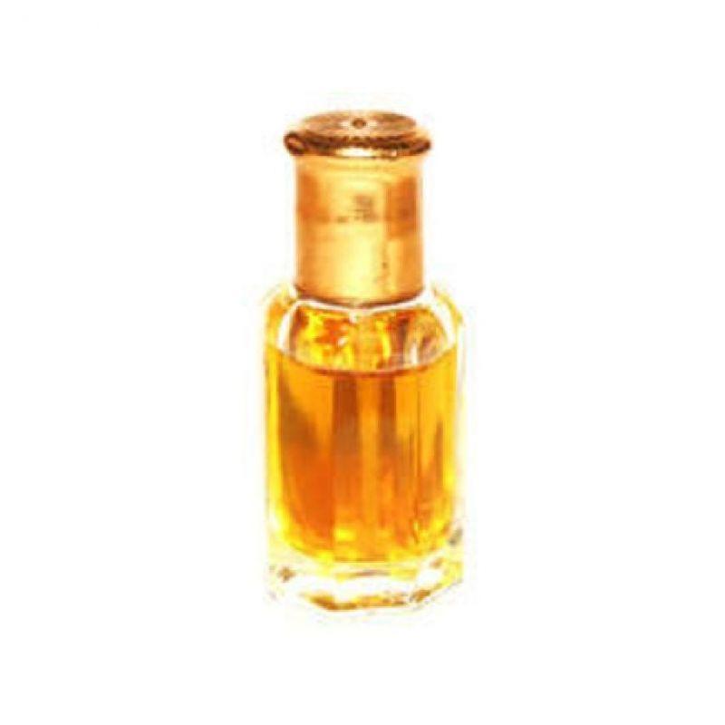 Buy Pure Natural Kesar Chandan Attar/itra Non Alcohol - 3 Ml online
