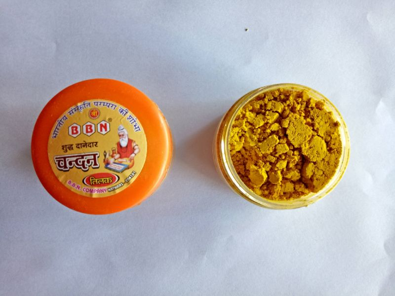 Buy Bbn Sudha Chandan Tilak/bbn Chandan Powder - 2 PCs online