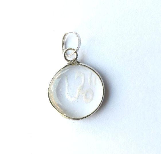 Buy beautiful decent look om symbol pendant with red silk thread buy beautiful decent look om symbol pendant with red silk thread online aloadofball Gallery