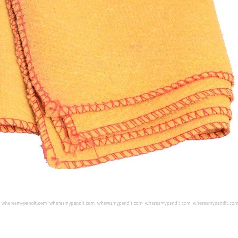 Buy Woolen Pooja Asan online