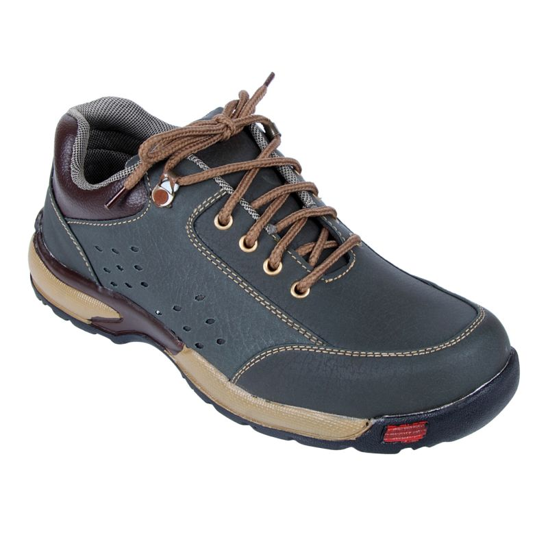 Buy Monkx-Casual Olive Casual Shoes For Men online