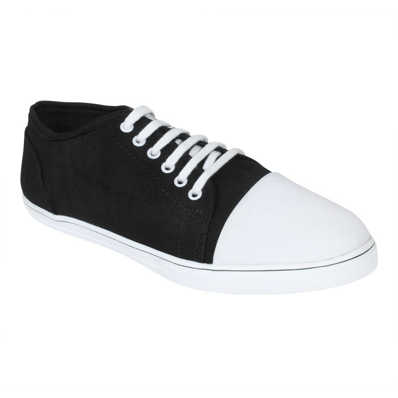 Buy Monkx-Lace Up Casual Shoes For Men online