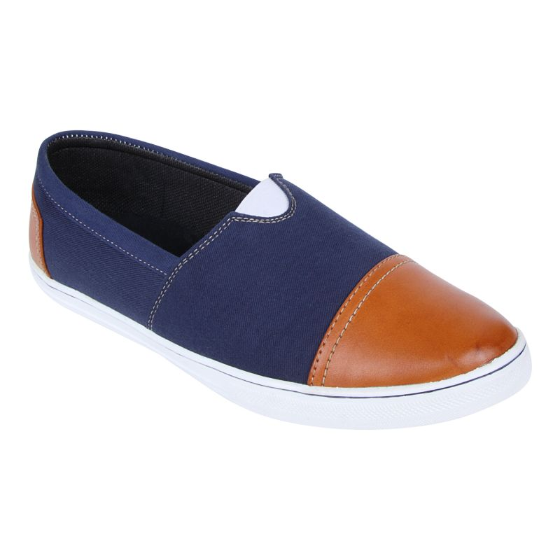 Buy Monkx Casual Slip On Shoes For Men online