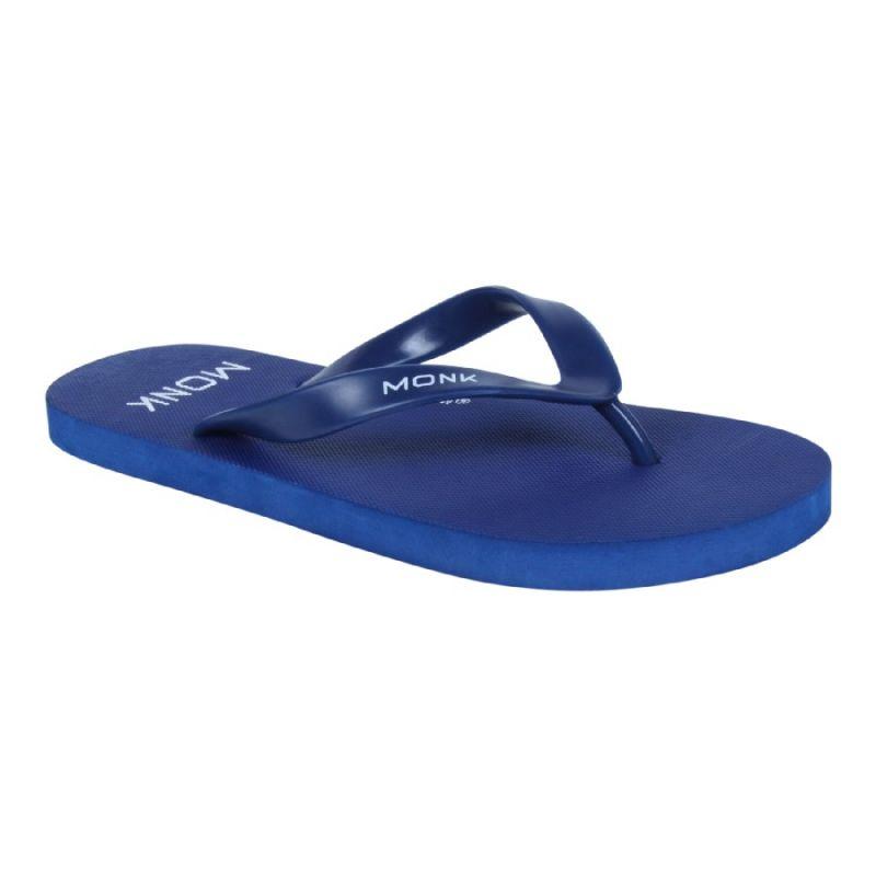 Buy Monkx-lifestyle Blue Flip Flop For Men_slp-03-blue online