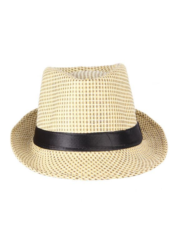 Buy Crosscreek Casual Beige Solid Hat ( Hat09 ) online
