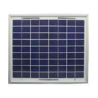 Buy Solar Panel 10w12v (free Shipping) online