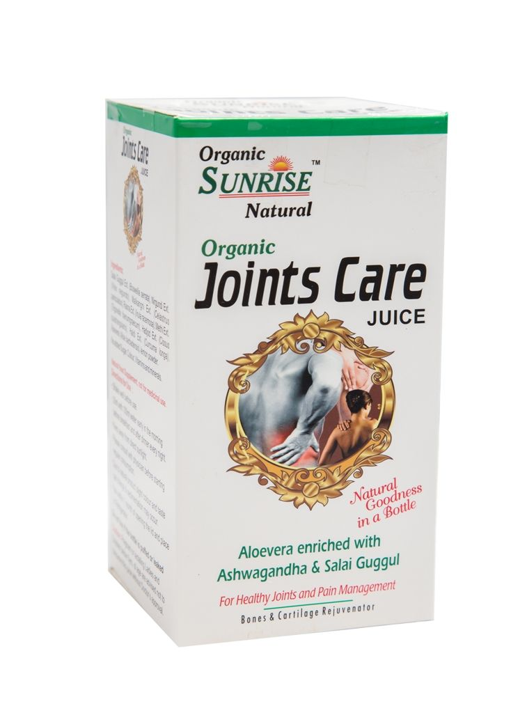 Buy Organic Joints Care Juice online