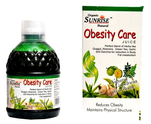 Buy Organic Obesity Care Juice online