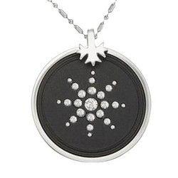 Buy diamond scalar pendant quantum science scalar energy pendant 50 mozeypictures Gallery