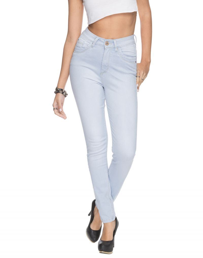 Buy Tarama Light Blue Jeans For Womens online