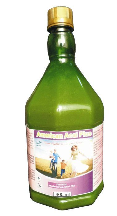 Buy Hawaiian Herbal American Acai Plus Juice online