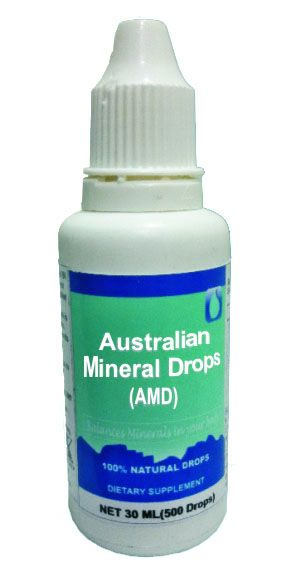 Buy Hawaiian Herbal Australian Mineral Drops online
