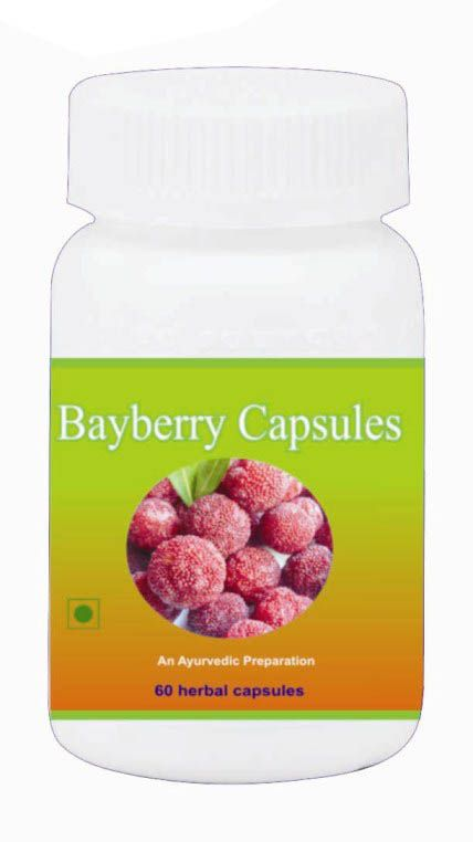 Buy Hawaiian Herbal Bayberry Capsule online