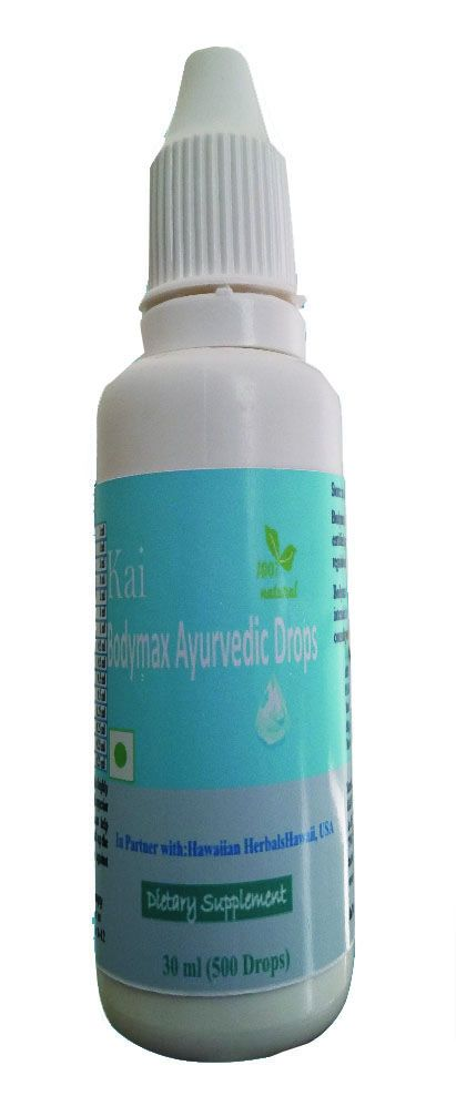Buy Hawaiian Herbal Bodymax Ayurvedic Drops online