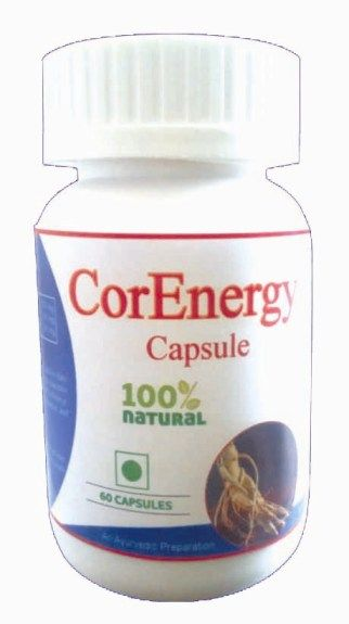 Buy Hawaiian Herbal Corenergy Capsule online