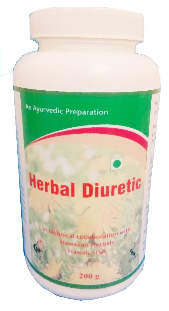 Buy Hawaiian Herbal Diuretic Powder online