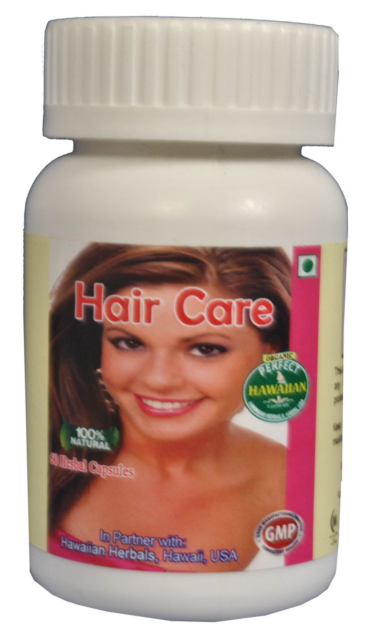 Buy Hawaiian Herbal Hair Care Capsule online