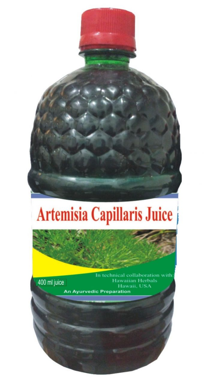 Buy Hawaiian Herbal Artemisia Capillaris Juices online