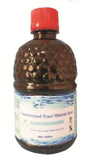 Buy Hawaiian Herbal Concentrated Trace Mineral Juice online
