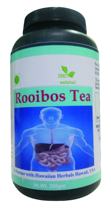 Buy Hawaiian Herbal Rooibos Tea online